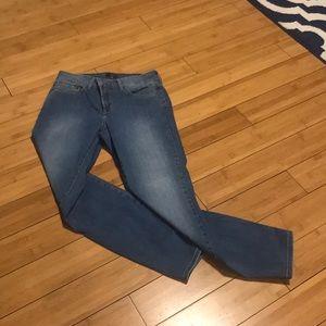 Nydj Women's Boyfrend Jeans Sz: 4